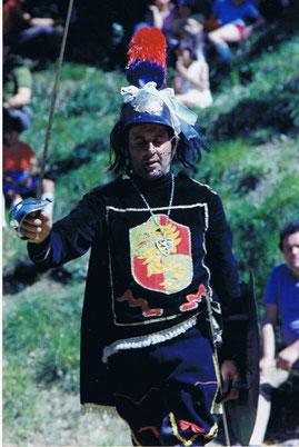 Armido Monti ( Lurcanio 1965  Ariodante 1974-75)