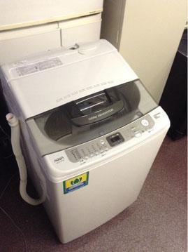 ハイアール洗濯機10kg