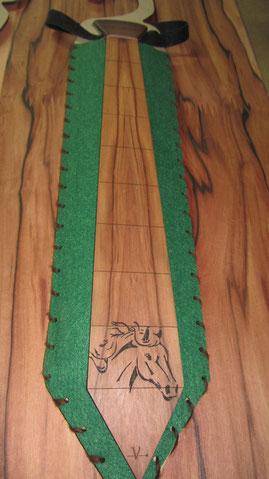Südtiroler Holzkrawatte