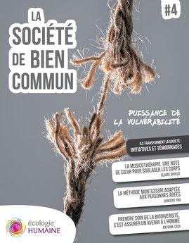 La société de bien commun #2