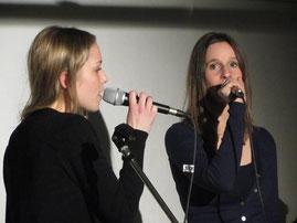 Open Stage @ Werkstatt Murberg Jänner 2015 02