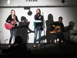 Open Stage @ Werkstatt Murberg Jänner 2015