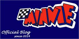 MINNIEオフィシャルブログ2014.10-へ
