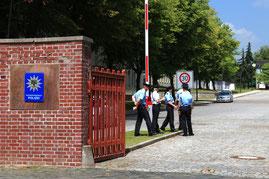 Tag der offenen Polizeifachschule