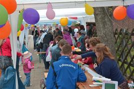 Straßenfest Kids eV.