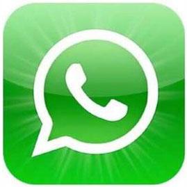 Ein Whatsapp hinweis, damit man schnell für Kampfsport und Fitness mit uns Kontakt aufnehmen kann.