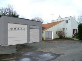 Garage / Atelier