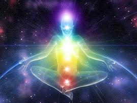Genital Meditation