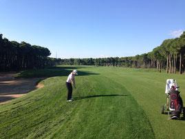 Golfclub Montgomerie