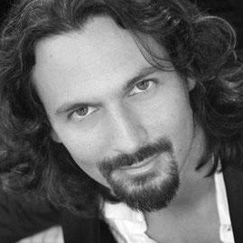 dmp school - Coach für Cello, Geige und Gesang - Stefano Matteucci