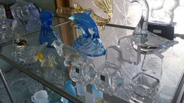 松ヶ岡ガラス