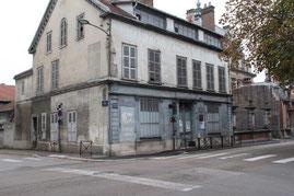 Conservatoire de Troyes