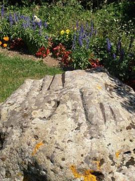 La pierre des économes (Villemaur sur Vanne)
