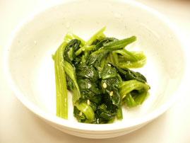 緑葉色野菜ジュース