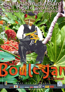 Boulegan festival 2017