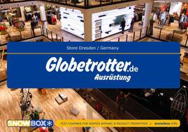 Image Book Globetrotter