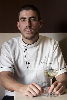 Victor Delgado, Chef, Ciclista - Taberna El Botero, Toledo 2013
