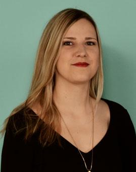 Melanie ist Sängerin und Hauptstimme bei SaM - Die Band.