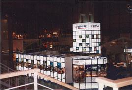 Verpackungsmesse Birmingham