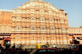 Indien Reise Rundreise Zentralindien 14 Tage