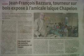 JF Bazzara