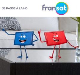 La TNT par Fransat