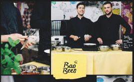 """Pascal Schüssler gründete """"Baobees"""" 2015"""