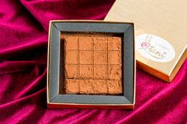 生チョコレート16個入り