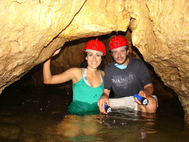 Adventure tour - Arenal Costa Rica