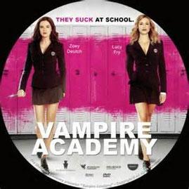 Vampire Academy - Der Film