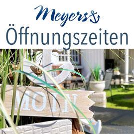 Meyers Gasthaus Maschen, Seevetal, Öffnungszeiten