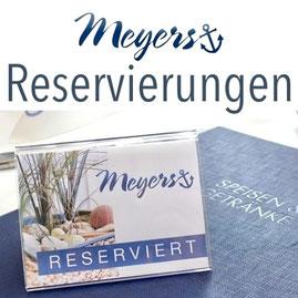 Meyers Gasthaus Maschen, Seevetal, Reservierung