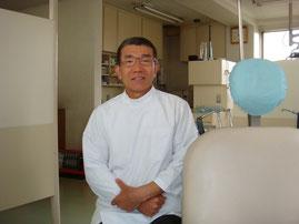 医療法人谷口歯科・医院長です。