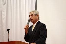 小田義人前会長
