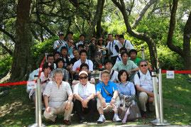 台湾社員旅行 2013年5月~6月