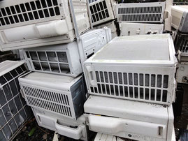 つくば市エアコン処分,つくば市エアコン回収