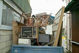 大洗町不用品回収,リサイクル