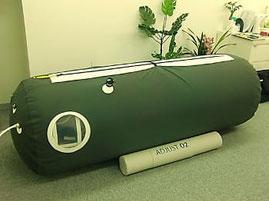 酸素カプセル画像1