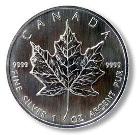Kanada Maple Leaf