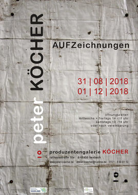 plakat, printdesign, peter köcher