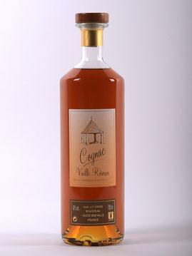 Cognac Vieille Réserve du Domaine J'y Crois