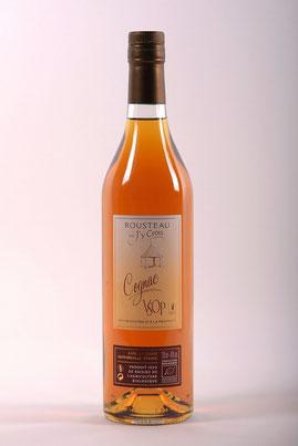Cognac Bio V.S.O.P du Domaine J'y Crois