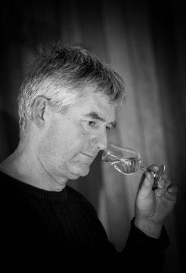 pascal rousteau vigneron bio à Breville