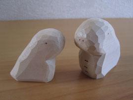 左:小¥1,050(税込)  右:大¥1,260(税込)