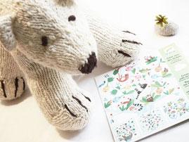 Geschenke und Spielzeug Wolle & Schönes