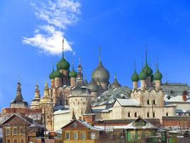 Kreml von Rostow