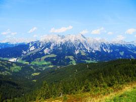 Österreich ist immer eine Reise wert