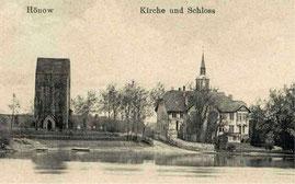 Geschichte in und um Berlin
