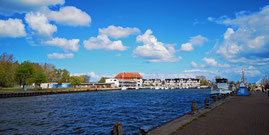 Hafenseite
