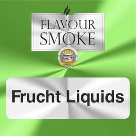 Frucht Liquids